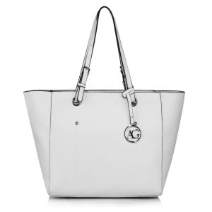 AG00532 - White Women's Tote Bag