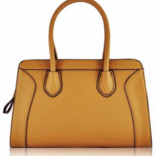 LS00151 - Tan Grab Bag