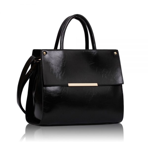 LS00230 - Black Grab Bag