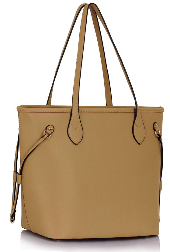 LS00298A - Nude Women's Large Tote Bag