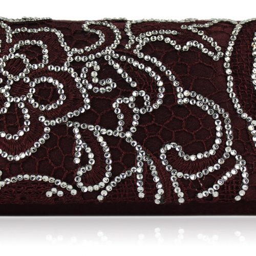lse00138-red-satin-clutch-bag-with-diamante-decorative-flower