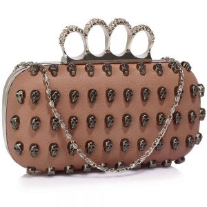 lse00184-nude-womens-knuckle-rings-evening-bag