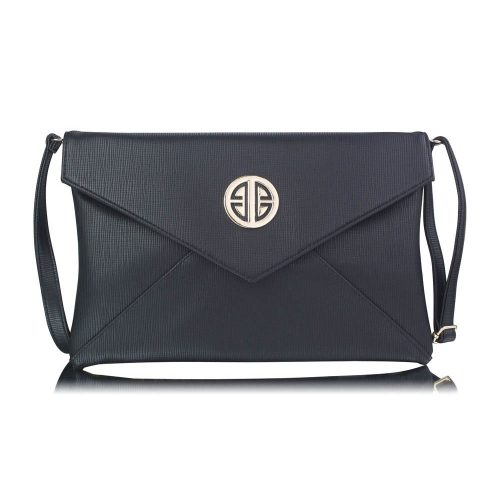lse00220a-black-large-flap-clutch-purse