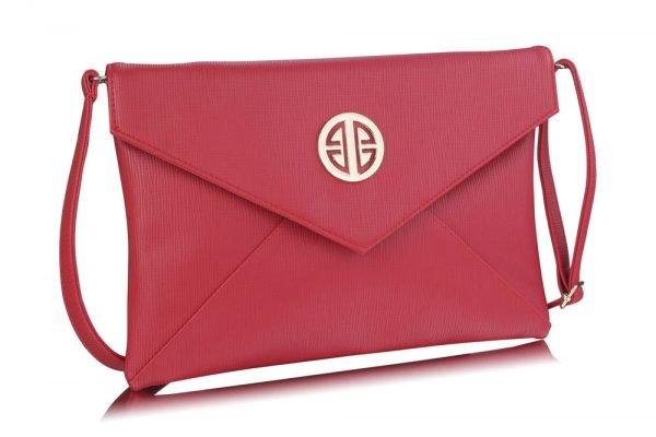 lse00220a-red-large-flap-clutch-purse