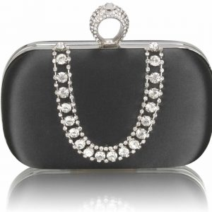 lse00225-black-sparkly-crystal-satin-clutch-purse
