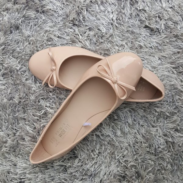 primark-nude-patent-flats-wide-fit