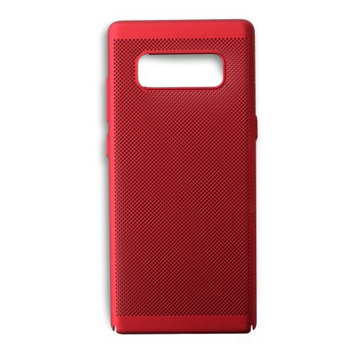 samsung-note-8-cover-premium-breatheable-hard-shell-bright-red