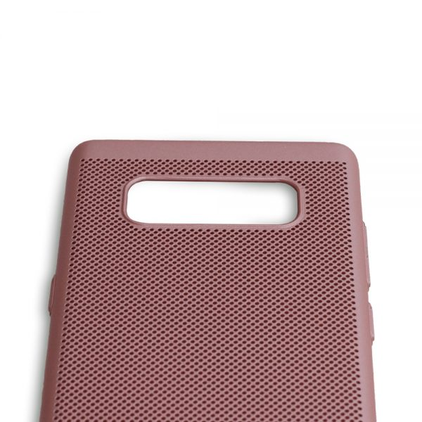 samsung-note-8-cover-premium-breatheable-hard-shell-champagne-pink