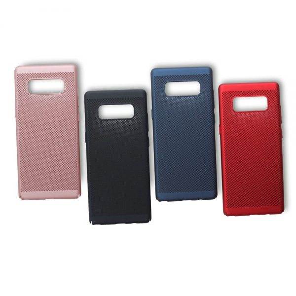 samsung-note-8-cover-premium-breatheable-hard-shell-navy