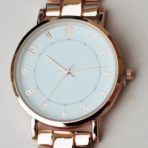 primark-gold-watch-white-dial