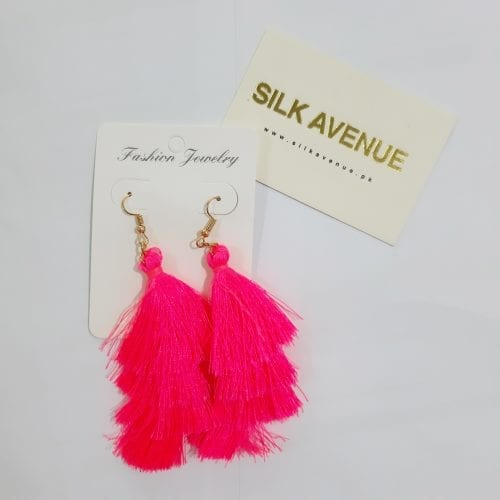Silk Avenue Earring - 03