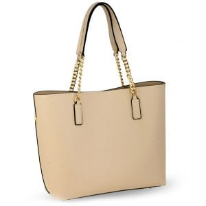AG00664 - Nude Women Fashion Tote Bag